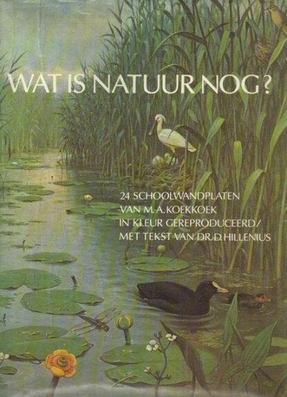 Wat is de natuur nog? (verkocht)