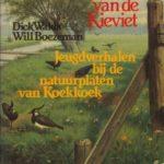 Jeugdverhalen bij de natuurplaten van Koekkoek (verkocht)