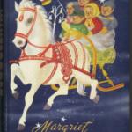 Margriet Winterboek 1954 (verkocht)
