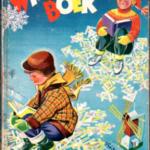 Margriet Winterboek 1959