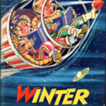 Margriet Winterboek 1962