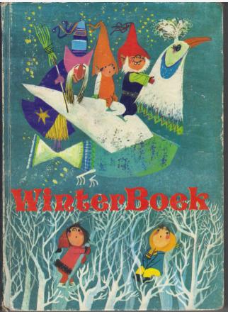 Margriet Winterboek 1973