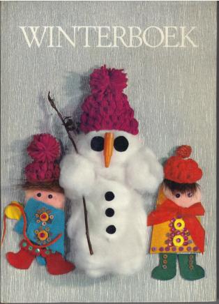 Margriet Winterboek 1970