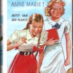 Doorzetten Anne-Marie! (Deel 1)