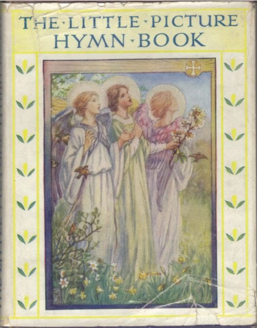 The Little Picture Hymn Book