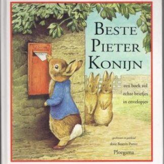 Beste Pieter Konijn (verkocht)