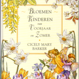 Bloemen Kinderen van Voorjaar en Zomer