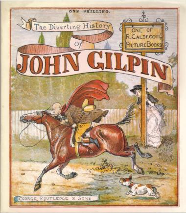 The Diverting History ofJohn Gilpin