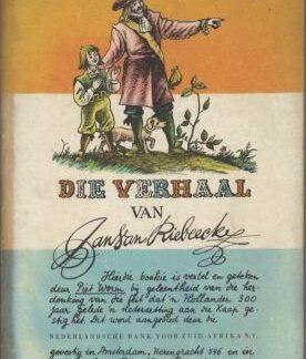 Die Verhaal van Jan van Riebeeck