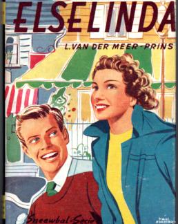 """Elselinda Logboek van """"'n jonge blom"""""""