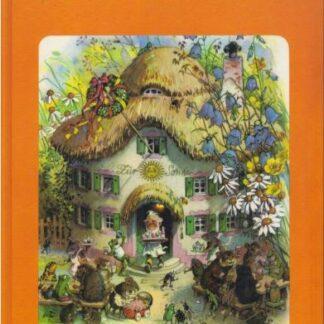 Feesten in Kabouterland (verkocht)