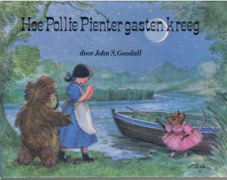 Hoe Pollie Pienter gasten kreeg (verkocht)