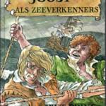 Jeroen en Joost als zeeverkenners