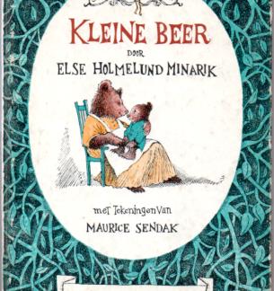 Kleine Beer (verkocht)