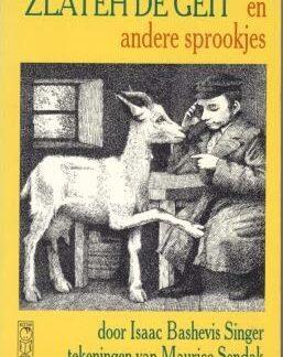 Zlateh de geit en andere sprookjes