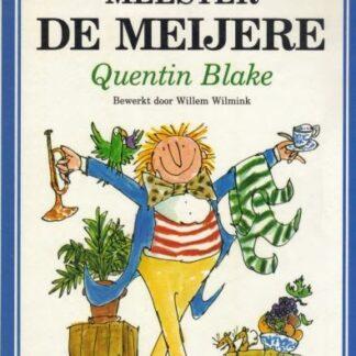 Meester De Meijere