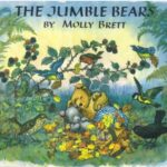 The Jumble Bears  (verkocht)