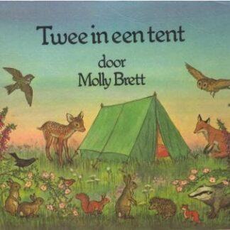 Twee in een tent (verkocht)