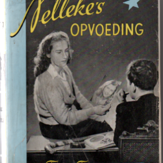 Nelleke's opvoeding