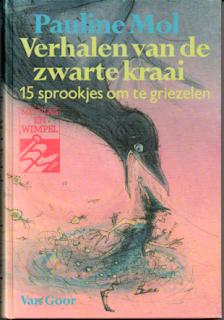 Verhalen van de zwarte kraai. 15 sprookjes om te griezelen