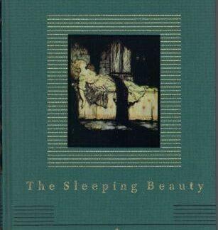 The Sleeping Beauty (verkocht)