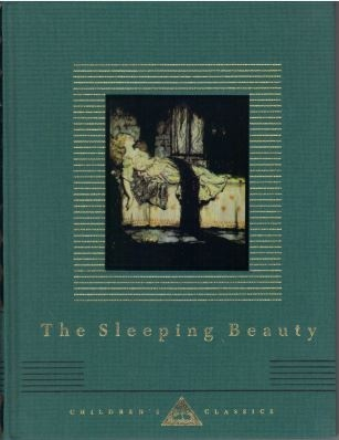 The Sleeping Beauty (verkocht)