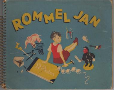 Rommel Jan (verkocht)