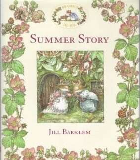 Brambly Hedge     Summer Story (verkocht)