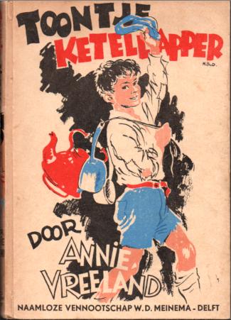 Toontje Ketellapper