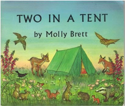 Two in a Tent