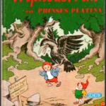Wipneus, Pim en Prinses Platina