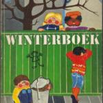 Margriet Winterboek 1974