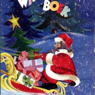 Margriet Winterboek 1949