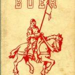 Margriet Winterboek 1950