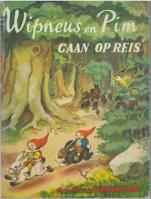 Wipneus en Pim gaan op reis