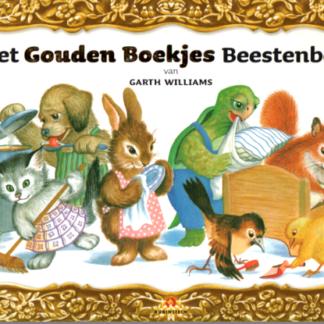 Het gouden boekjes Beestenboek