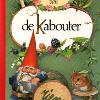 Het leven en werken van de Kabouter