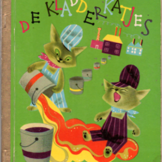 De Kladderkatjes