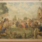 Een Hagepreek bij de Hoornbrugbij Rijswijk, augustus 1566