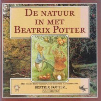 De natuur in met Beatrix Potter (verkocht)