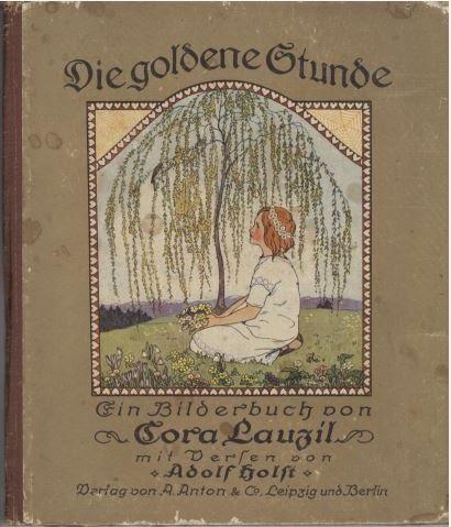 Die goldene Stunde (verkocht)