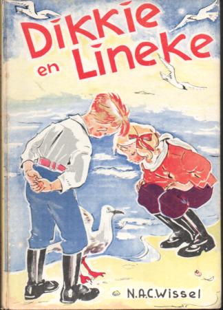 Dikkie en Lineke