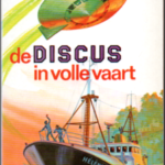 De Discus in volle vaart