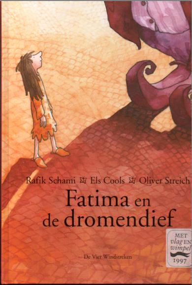Fatima en de dromendief