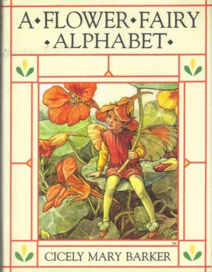 A Flower Fairy Alphabet (verkocht)