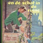 Frank Distel en de schat in de ruïne