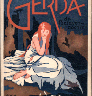 Gerda de batavendochter