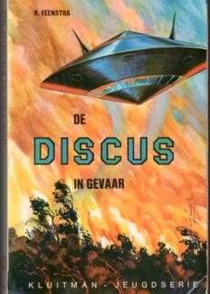 De Discus in gevaar