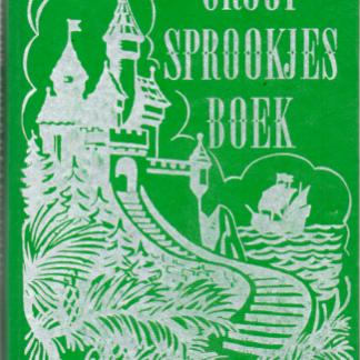 Groot Sprookjesboek Margriet Deel 3