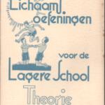 Lichaams oefeningen voor de Lagere School (Theorie)